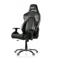 Akracing AK-7002-CB Premium Herní židle, carbon black