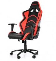Akracing AK-K6014-BR Player Herní židle, černá/červená