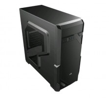 Aerocool Vs-1 Window BLACK ATX Počítačová skříň