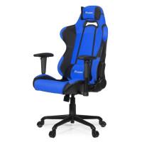 Arozzi Torretta Herní židle, černá/modrá