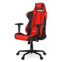 Arozzi Torretta Herní židle, černá/červená