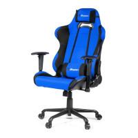 Arozzi Torretta XL Herní židle, černá/modrá