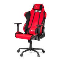 Arozzi Torretta XL Herní židle, černá/červená