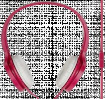 Panasonic RP-HF100ME-P Sluchátka, růžová