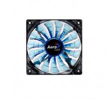 Aerocool SharkFan Blue LED 120x120x25 Chlazení