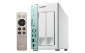 QNAP TS-251A-4G (1,6GHz/4GB RAM/2xSATA)