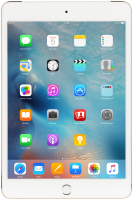 Apple iPad Mini 4 Wi-Fi Cell 128GB Gold (Apple Sim)