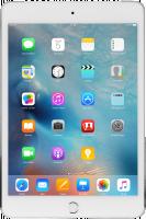 Apple iPad Mini 4 Wi-Fi Cell 128GB Silver (Apple Sim)