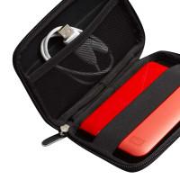 Caselogic Festplatten-Tasche bk 2,5 | QHDC101K