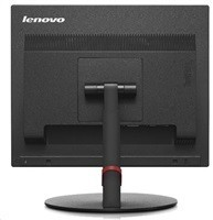"LENOVO LCD ThinkVision T1714p 17"" Square 1280x1024 LED TN, 1000:1, 250cd/m2, VGA, DP, náklon"