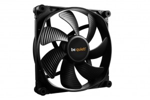 be quiet! Silent Wings 3 140mm fan