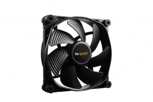 be quiet! Silent Wings 3 120mm High-Speed fan