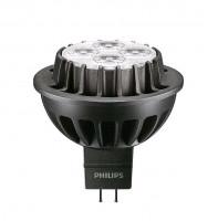 Phil Master LEDspot 8W GU5.3 MR16 830 | 3000K 36 Grad dimmbar