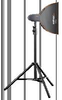 Walimex Newcomer Starter 300 Studiový blesk - sada
