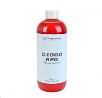 Thermaltake C1000 Opaque Coolant 1000 ml, červená