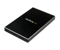Startech USB 3.1 Single drive Enclosure
