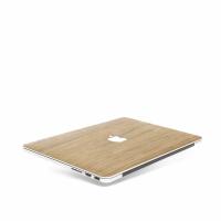 Woodcessories EcoSkin Apple Macbook 13 Air & Pro Ochranné pouzdro, ořech