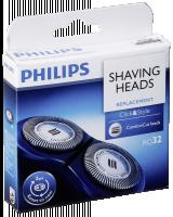 Philips RQ 32/20 Holící hlavy