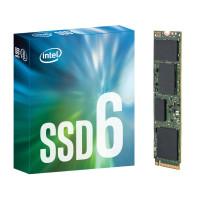 INTEL SSD 512GB / 600p series / Interní / M.2 / 80 mm / TLC