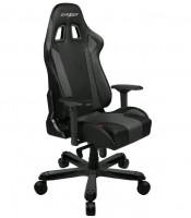 DXRacer OH/KS06/N Herní židle, černá