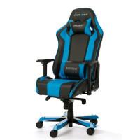 DXRacer OH/KS06/NB Herní židle, modrá/černá