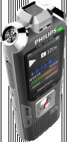 Philips DVT 6010 Mobilní diktafon