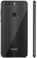 Huawei Honor 8 4G 32GB Dual-SIM černý