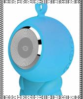 Conceptronic Bluetooth voděodolný reproduktor, modrá