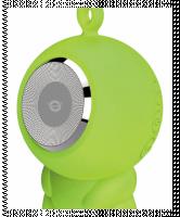 Conceptronic Bluetooth voděodolný reproduktor, zelený