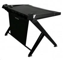 DXRacer GD/1000/N Herní stůl, černá