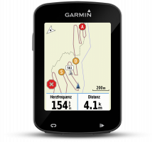 "Garmin Edge 820, 2.3"", bez TOPO map"