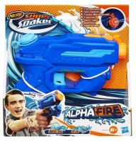 Hasbro Super Soaker Alpha Fire