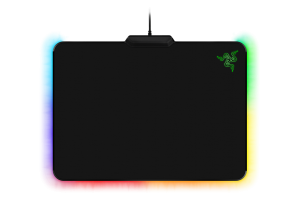 Gaming mouse mat Razer Firefly, Customisable chroma lighting Cloth Edition
