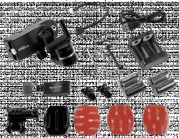FY-TECH WG Mini 2-Achsen Gimbal držák pro akční kameru