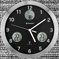 Bresser MyTime io Wall Clock Nástěné hodiny