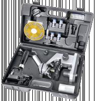 Bresser Junior 40x-1024x Mikroskop, Set