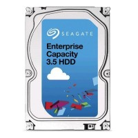 "Seagate Enterprise Capacity HDD, 3.5"", 1TB, SAS, 7200RPM, 128MB cache"