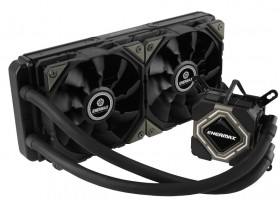 Cooler Enermax ELC-LMR240-BS Liqmax II