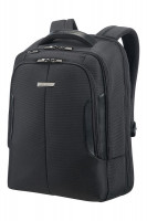 "Backpack SAMSONITE 08N09003 14,1"" XBR comp doc, tblt, pock, black (08N-09-003)"