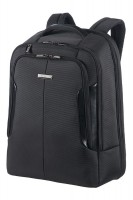 "Backpack SAMSONITE 08N09005 17,3"" XBR comp doc, tblt, pock, black"