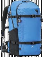 Pacsafe Venturesafe X40 PLUS Univerzální batoh, modrý