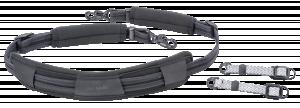 Pacsafe Carrysafe 100 GII Kamera Gurt black