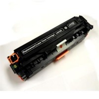 toner HP CF411X - cyan - kompatibilní (5000 stran)