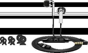 Sennheiser CX 2.00G Sluchátka, černá