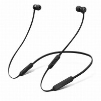 Apple BeatsX Wireless In-Ear Headphones - Black