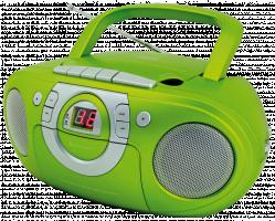 Soundmaster SCD5100GR Rádio, zelená