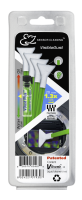 Visible Dust EZ Čistící sada Vdust 1.3 zelená