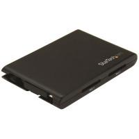 StarTech.com Dual SD Card Reader USB-C