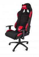 AKRACING Gaming Chair Black/Red
