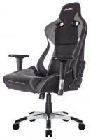 AKRACING ProX Gaming Chair Grey